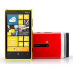 International version of Nokia Lumia 920 and Nokia Lumia 820 get updated