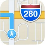 Apple Maps gets punked as phony street names appear on the application