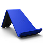 Tylt Vu inductive charger is also a stand for your phone