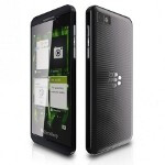 BlackBerry Z10 appears competitive against Apple iPhone 5