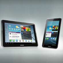 Samsung Galaxy Tab 3 tablets and a mysterious high-end tab rumored for MWC