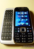 New photos of Nokia E75
