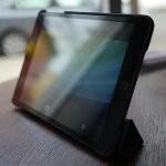 Cygnett Enigma Flexible-folding iPad mini Case hands-on
