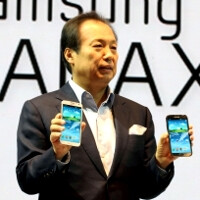 Samsung boss says Galaxy S IV will skip MWC, speculation pegs March 22 Unpacked event in the US