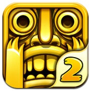 Temple Run 2 has now been downloaded 20 million times on iOS in four days