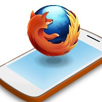 Mozilla unveils Firefox OS developer preview phone