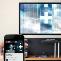 Netflix joins YouTube in launching DIAL AirPlay-like service