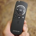 Satechi BT Smart Pointer hands-on
