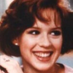 Molly Ringwald's new phone? Motorola DROID RAZR M goes pink on January 24th