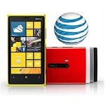 AT&T adds buy-one get-one free to Nokia Lumia 920 promo