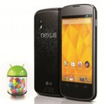 Google Nexus 4 in stock on T-Mobile's website; device is coming to Australia on February 1st
