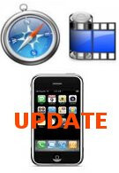 Latest iPhone update available for download