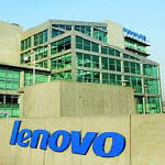 Lenovo is making money selling handsets in China
