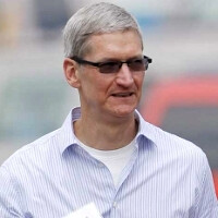 Tim Cook: 'never fear cannibalization' and Apple's pipeline is 'chock full of incredible stuff'