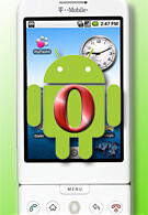 Opera removes bugs for Android version of Mini 4.2