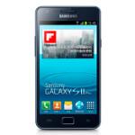 Samsung Galaxy S II Plus launched in Taiwan