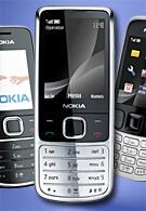 Nokia announces three new models