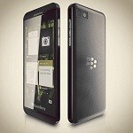 BlackBerry 10 images of photo and video gallery interfaces emerge