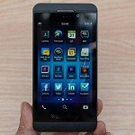 Bell and Telus to launch BlackBerry Z10 on February 5th?