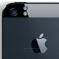 Upgraded flash in the iPhone 5S rumored again, the iPad 5 to come in an ultra compact body