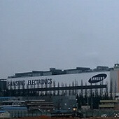 Gas leaks at Samsung plant: one worker dead, investigation underway