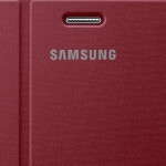 Samsung GALAXY Tab 2 7.0 now in Garnet Red, with Jelly Bean and a case for $219.99