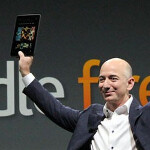 Amazon Kindle Fire owns the U.S. Android tablet market with a 37% share