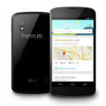 """Nexus 4 now listed as """"Temporarily Out of Stock"""" on Google Play"""
