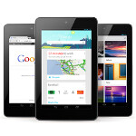 ASUS and Google to introduce Google Nexus 7 sequel in May