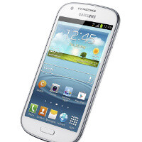 Samsung Galaxy Express 4G LTE unveiled: another S III look alike with middling specs
