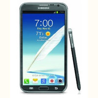 Samsung Galaxy Note II for Sprint is only $100 on Amazon