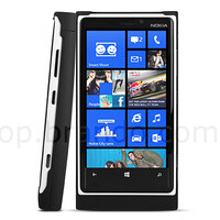 Power Jacket is a Nokia Lumia 920 extended battery case with 2,200mAh capacity and a kickstand