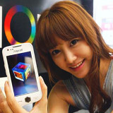 Samsung has manufactured over 300 million AMOLED displays