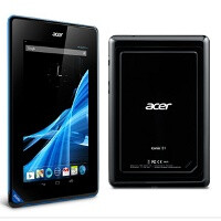 """Acer to go downmarket soon with a $200 8"""" and $250 10"""" quad-core tablets"""