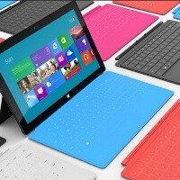 Windows 8 and pre-installed software on Microsoft Surface Pro weigh in at tens of gigabytes