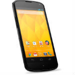 Nexus 4 back in the Play Store, but shipping in