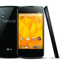 Nexus 4 arriving on Google Play UK, France, Spain and Australia on January 30th/31st