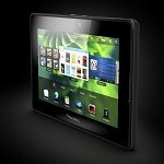 BlackBerry PlayBook sales better than new iPad in the UK