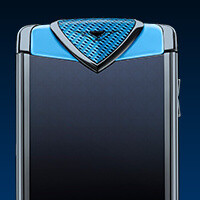 Vertu phones may become less pointless in February, Android model incoming