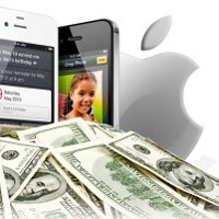 iPhone users pay the highest monthly bills