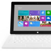 Windows RT tablets shipments fail targets, Microsoft to soon drop price?