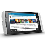 BlackBerry Z10 specs review