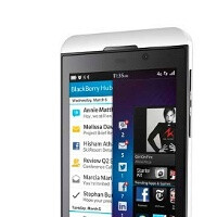 Verizon, AT&T, Sprint and T-Mobile will all have a BlackBerry 10 device