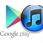 Google Play app revenue could surpass iTunes App Store by the end of 2013, will developers follow?