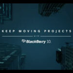 "BlackBerry nabs Alicia Keys, Neil Gaiman, and Robert Rodriguez for ""Keep Moving"" campaign"