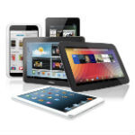 Despite iPad mini, Apple's tablet share dips in Q4, Amazon on the rise