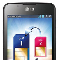 LG Optimus L7 II Dual leaks with a 4.3-inch screen and massive battery