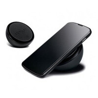 Google Nexus 4 wireless charging dock priced at $60 online, not available yet