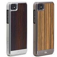 Case-Mate unveils BlackBerry Z10 case lineup