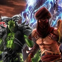 Best Android, iPhone and iPad apps of 2012: best RPG games